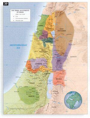 Israël stammen-Access Foundation.jpg