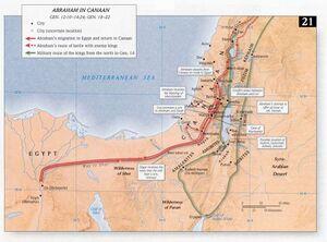 Abraham in Kanaan (Access Foundation).jpg