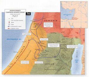 Sanheribs veldtocht tegen Juda - Access Foudation 74.jpg