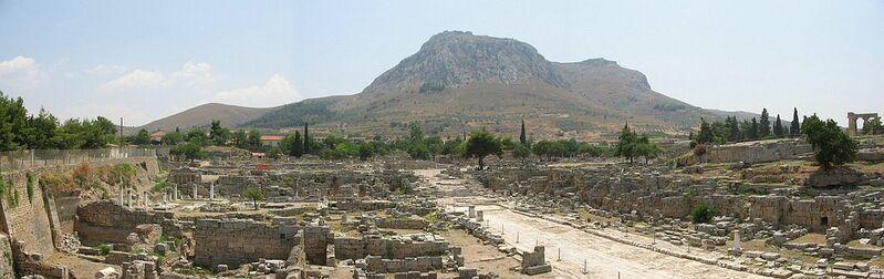 Bestand:Korinthe ruïne.jpg