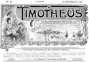 Timotheüs weekblad 1901.jpg